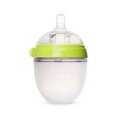comotomo 矽膠奶瓶150ML(綠色)