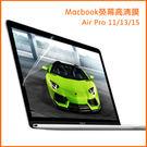 APPLE 蘋果電腦 熒幕保護貼 高清屏幕貼膜