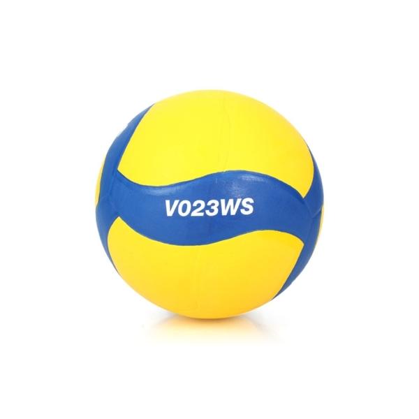 MIKASA 螺旋型軟橡膠排球#3(訓練 3號球 運動 免運 ≡排汗專家≡