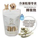 寵鮮食《冷凍熟成犬貓零食-柳葉魚40g》