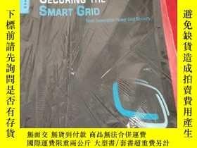 二手書博民逛書店Securing罕見the Smart Grid: Next Generation (16開 ) 【詳見圖】Y