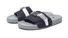*New Balance 拖鞋 SD2152DG D 黑 灰 繃帶 男鞋 女鞋 韓國限量 涼拖鞋 SD2152DGD