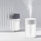 简约USB加湿器大雾量卧室大喷雾高端学生宿舍静音办公室香薰精油 快速出貨