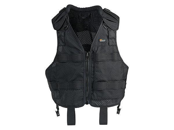 *兆華國際* Lowepro S&F Technical Vest工學背心立福公司貨 6期零利率含稅免運費