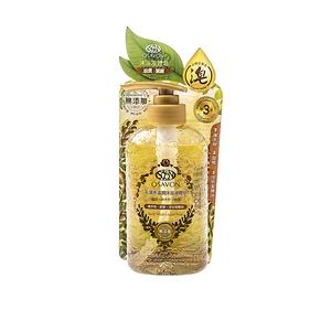 OSAVON乳油木滋潤沐浴液體皂400ml