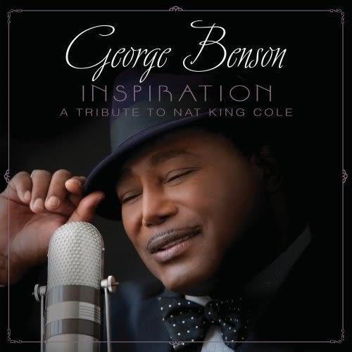 喬治班森 靈感之泉向歌王納京高致敬 CD George Benson (購潮8)