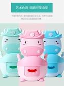 加大號兒童馬桶坐便器男孩女寶寶小孩嬰兒幼兒便盆尿盆廁所座便器 NMS喵小姐