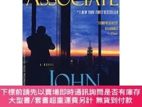二手書博民逛書店THE罕見ASSOCIATE 同伴Y454646 本社 主編 船夫 ISBN:9780440297031 出