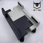 電腦主機架 滑輪可移動電腦主機托架 帶滑輪加厚機箱底座架 易家樂