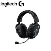 Logitech 羅技 PRO X 職業級電競耳機麥克風【原價3990↘限時優惠中!!】