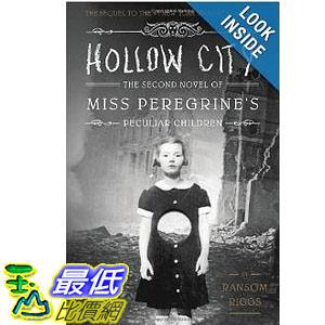 【103玉山網】 2014 美國銷書榜單 Hollow City (Miss Peregrine s Peculiar Children)  $646