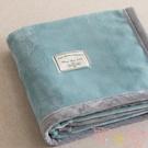 毛毯午睡小毯子薄款珊瑚絨毛巾被空調法蘭絨...