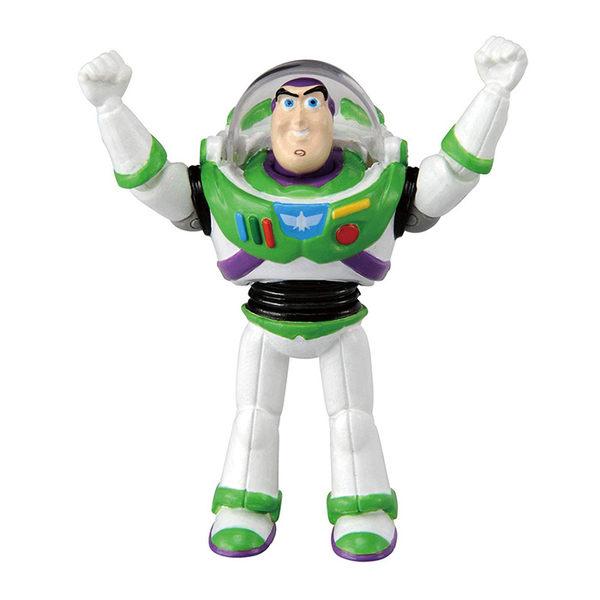 TOMY 玩具總動員4 巴斯光年 Buzz Lightyear 合金人形 【鯊玩具Toy Shark】