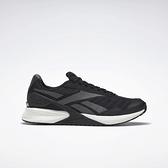 Reebok Speed 21 Tr [GY2610] 男鞋 訓練鞋 運動 慢跑 輕量 彈性 透氣 支撐 健身 黑