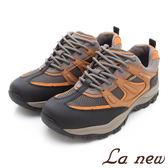 【La new】fun鬆系列 DCS/GORE-TEX 郊山健走鞋(男223018335)