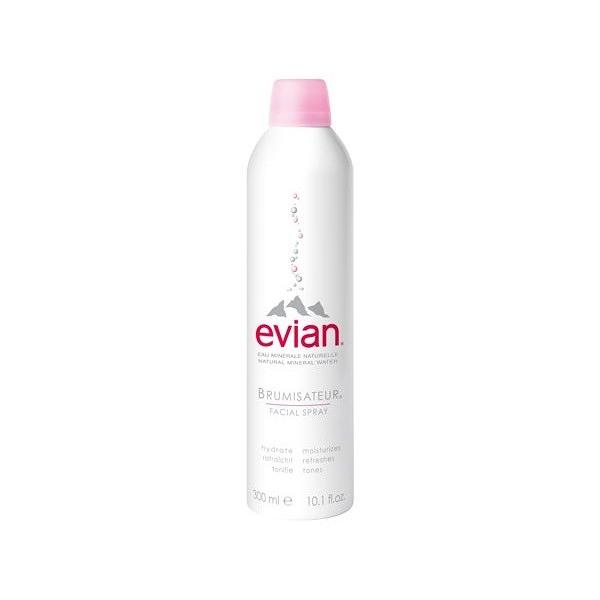 Evian 護膚礦泉噴霧(300ml)【小三美日】※禁空運