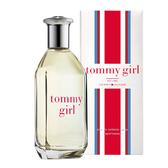 Tommy Hilfiger Girl 女性淡香水 100ml (40126)【娜娜香水美妝】