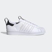 Adidas Superstar [FW6775] 男女鞋 運動 休閒 慢跑 貝殼 復古 低筒 經典 穿搭 愛迪達 白