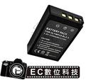 【EC數位】Olympus EPL6 E-PL2 E-PL3 E-PL5 E-PL6 E-P3 E-PM1 EP-M2 高容量防爆電池 BLS-5 BLS5 BLS-1 BLS1