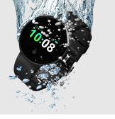 艾牧深度防水來電睡眠監測運動游泳潛水健身智慧手環學生手錶夏洛特 igo