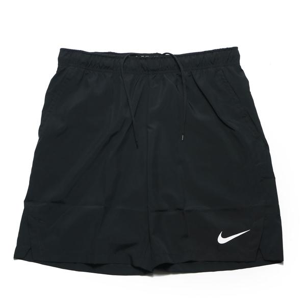 NIKE 短褲 DRY FIT FLEX 訓練 慢跑運動 黑 男 (布魯克林) CU4946-010