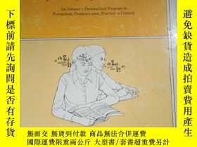 二手書博民逛書店Improuing罕見Spoken English An Intensive Personalized Progr