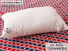 【7D舒柔纖維枕】一入