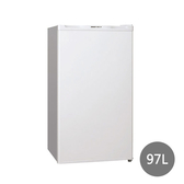 【SANLUX 台灣三洋】97公升一級能效單門電冰箱 SR-C97A1