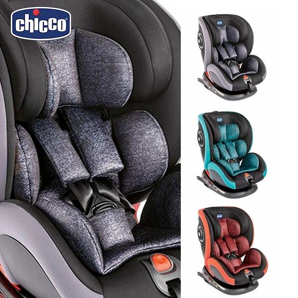 chicco-Seat 4 Fix Isofix安全汽座-安全帶護套(含左右肩部+跨部)