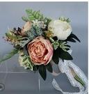婚禮新娘手捧花