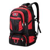 雙肩包70升超大容量戶外旅行背包男女登山包旅游行李包多功能大包