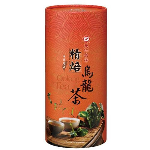 天仁茗茶台灣茗品-精焙烏龍茶450g【愛買】
