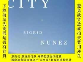二手書博民逛書店Salvation罕見CityY364682 Sigrid Nunez Riverhead Hardcover