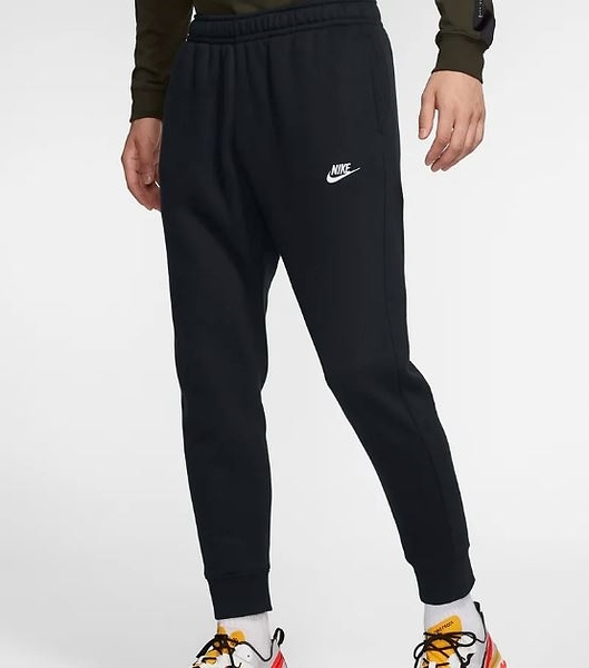 NIKE服飾系列-AS M NSW CLUB JGGR BB 男款運動長褲-NO.BV2672010