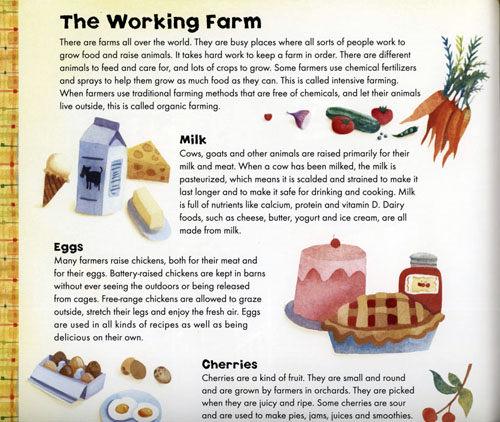 【麥克書店】A FARMER'S LIFE FOR ME  /英文繪本附VCD 《主題:農場.植物》