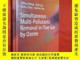 二手書博民逛書店Simultaneous罕見Multi-Pollutants R
