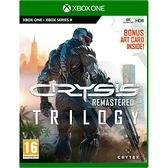 Xbox One 末日之戰 重製版 三部曲 Crysis Trilogy Remastered 中英文 代理版【預購10/15】