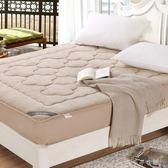 珊瑚絨床褥子1.8m床墊被防滑折疊1.5m榻榻米雙人加厚床笠 千千女鞋YXS