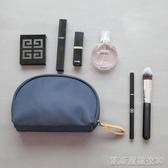 網紅化妝包小號風超火大容量隨身旅行可愛女便攜迷你收納品袋 【快速出貨】