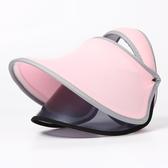 防曬帽防紫外線遮陽帽時尚休閒百搭太陽帽