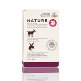 加拿大 CANUS 肯拿士天然新鮮山羊奶回春滋養皂-經典原味-141g