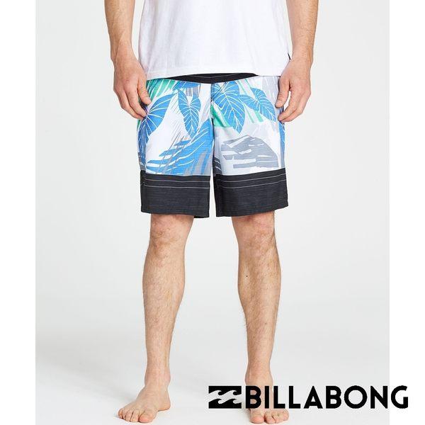 BILLABONG SUNDAYS OG 衝浪褲 (印花黑) M162NBSUSTH【GO WILD】