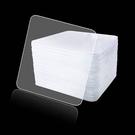 現貨-雙面透明膠輔助貼 強力無痕瓷磚掛鉤...