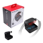 [哈GAME族]消費滿$399免運費 可刷卡 閃狐 Switch 健身環收納支架(W20S201) joy-con