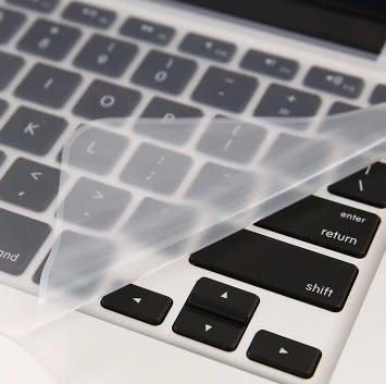 [協貿國際]14吋筆記型電腦鍵盤膜5入