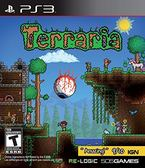 PS3 Terraria(美版代購)