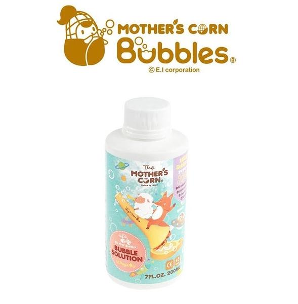韓國 【Mother's Corn】兒童專用超多泡泡補充罐 (200ml)
