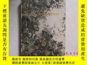 二手書博民逛書店Stamp罕見Album(集郵空冊)Y25473