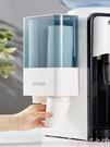 熱賣杯架 一次性杯子架自動取杯器掛壁式紙杯架家用飲水機放水杯收納置物架 suger