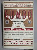 【書寶二手書T5/原文小說_XCD】GUMBO_Marita Golden